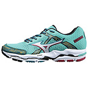 Mizuno Wave Enigma 4 Womens Running Shoes SS15